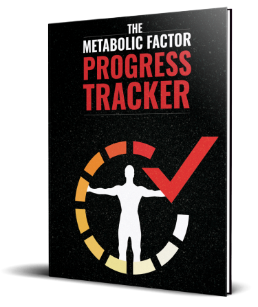 Progress tracker book