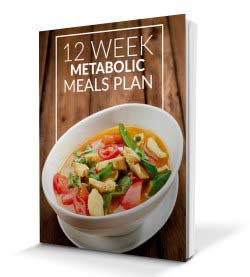 Metabolic Renewal Food Plan Guide