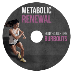 Metabolic Renewal Burnout Guide