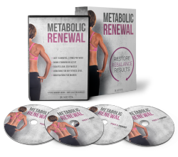 Metabolic Renewal DVD Set