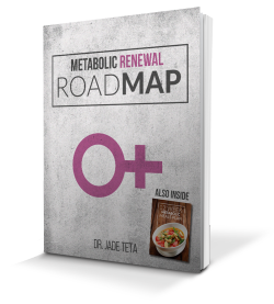 Metabolic Renewal Roadmap Guide