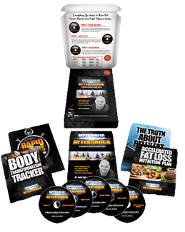 Metabolic Aftershock Product Bundle