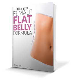 Metabolic Renewal Belly Fat Guide